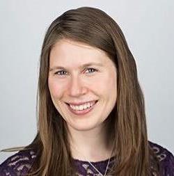 Helen Dewhurst